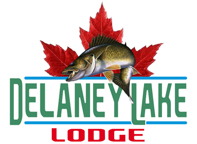 Trophy Fishing English River Fly In Delaney Lake - 5 best fly in fishing lodges in canada